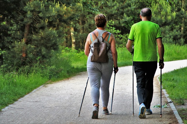 Safest Exercises for Senior Citizens